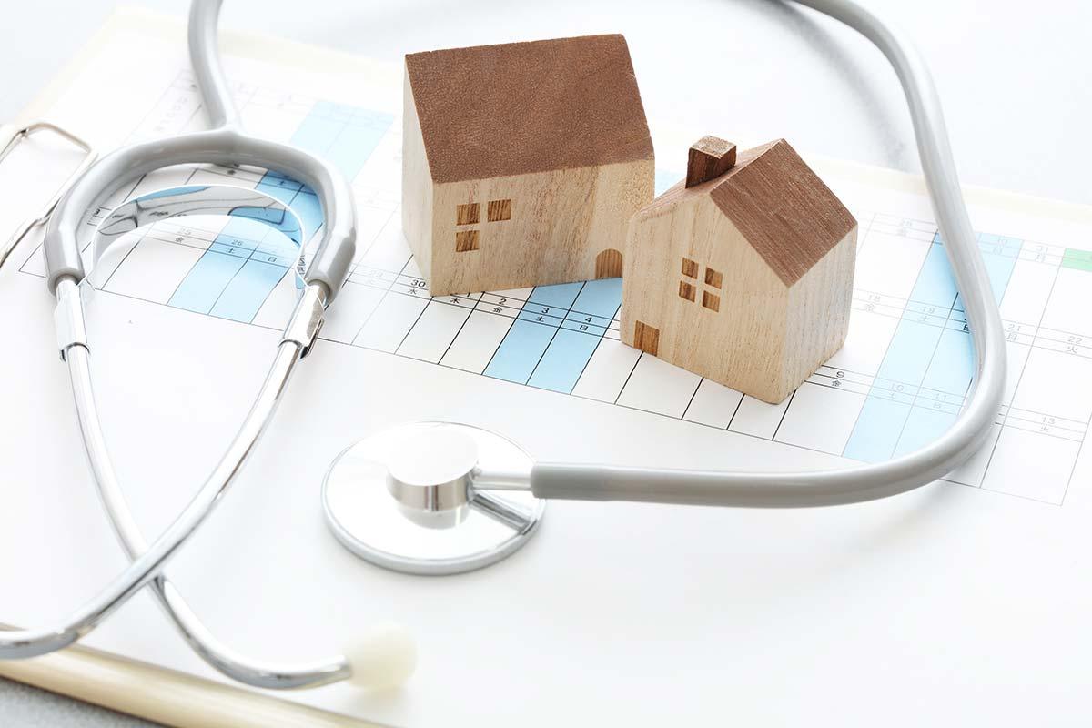 Diagnostics immobiliers à Rambouillet | APT Immo